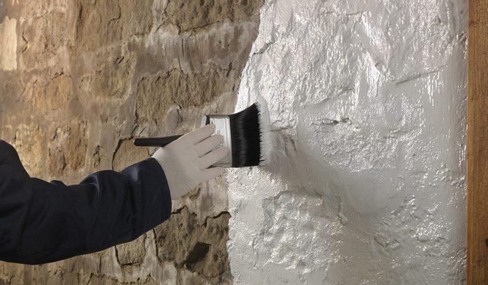 Грунтовка для стен является элементом предварительной подготовки основания