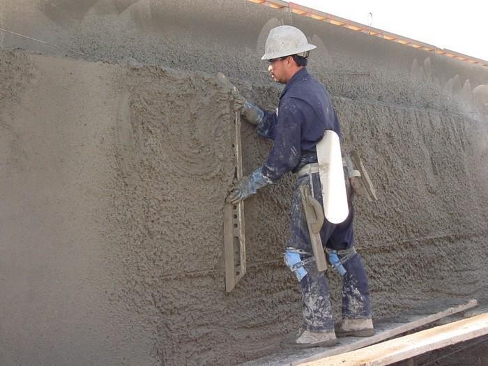 Смесь на цементной основе пригодна для любых ремонтных задач