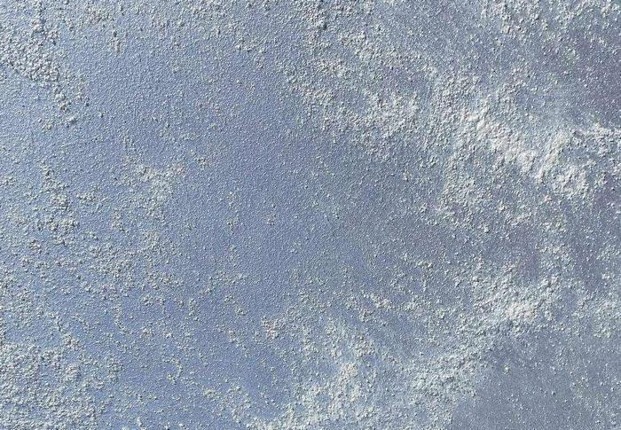 Штукатурка с эффектом песка - популярная альтернатива обоям