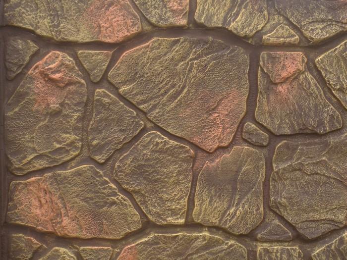 Среди наиболее долговечных составов высоко ценится штукатурка под камень