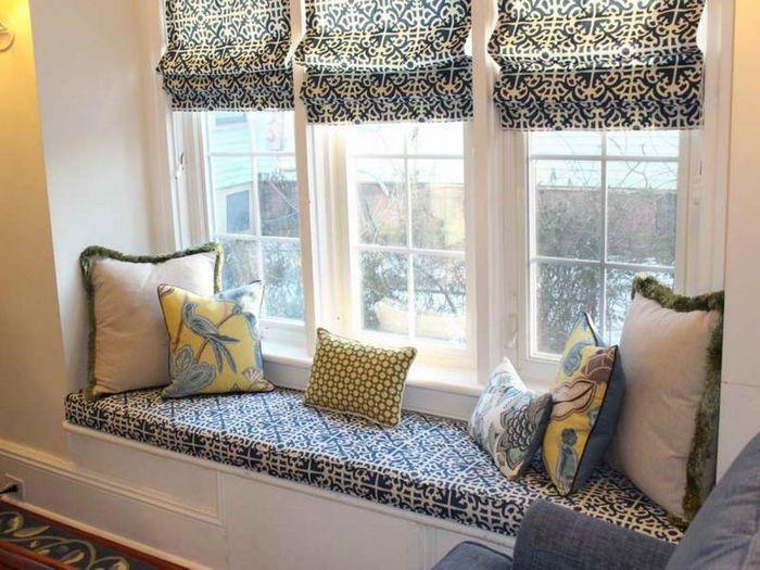 От оформления окна зависит уют и тепло в доме
