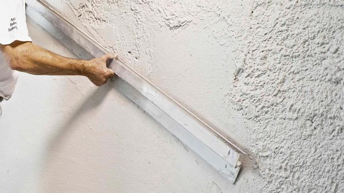 Тонкий слой может привести к появлению трещин
