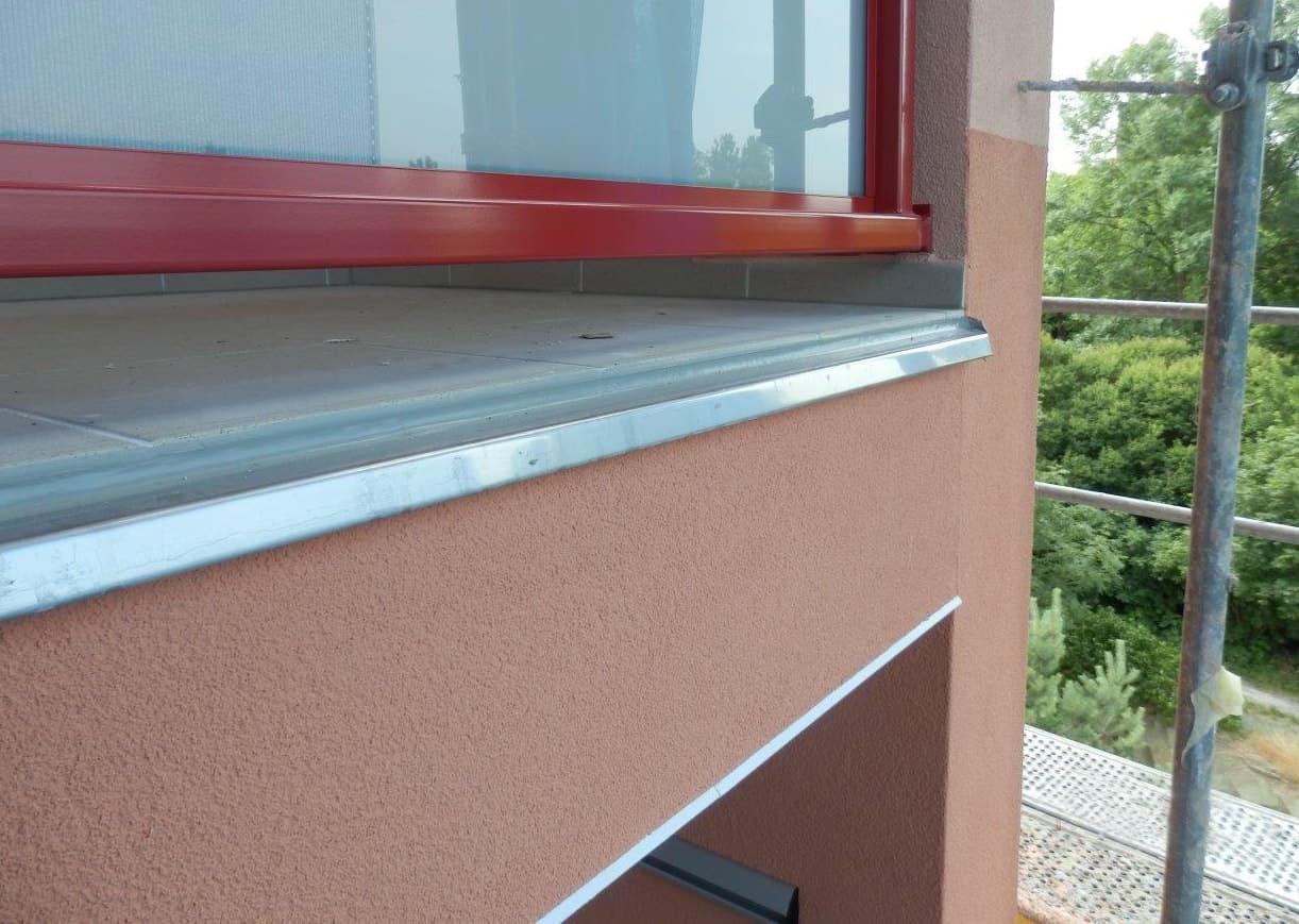 Пример силикатного покрытия