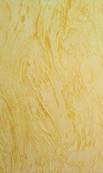 Желтая декоративная штукатурка