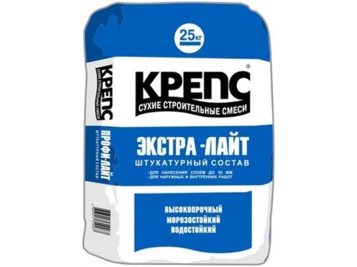 КРЕПС Экстра-лайт