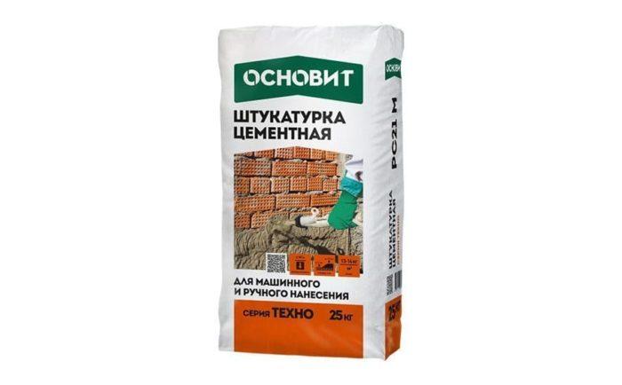 Основит Pro цементная