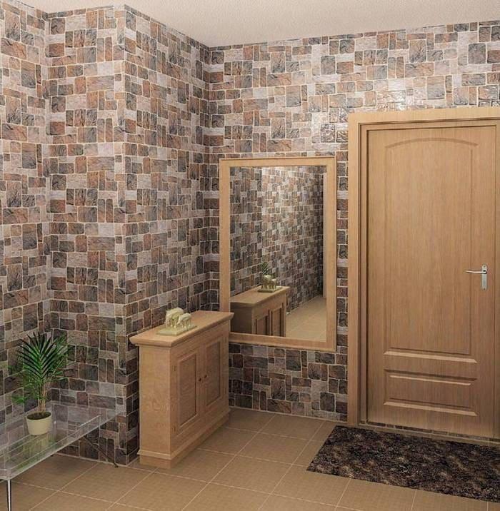 Стеновые панели – отличный материал, который дает возможность преобразить помещение