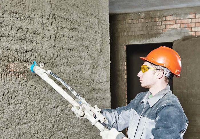 Для работ применяется специализированное оборудование