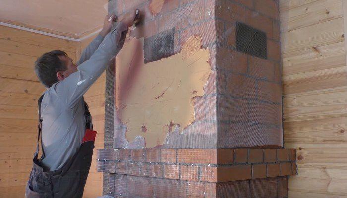 Чтобы избежать появления трещин штукатурка должна соответствовать ряду условий