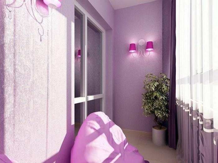 Декоративная штукатурная отделка позволяет стенам дышать
