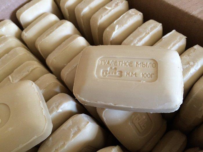 Самый простой и экономичный способ - состав на основе мыла