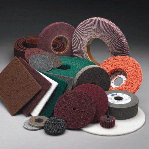 Абразивными называются материалы, обладающие высокой степенью твердости