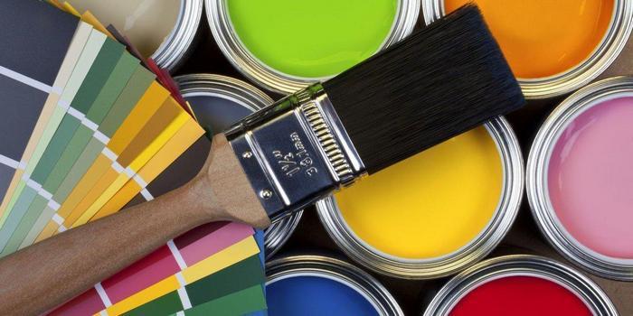 Каждому типу лакокрасочного материала подходят определённые типы колеров