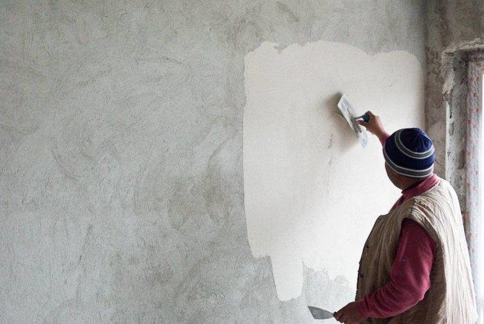 Нормы расхода шпаклевки на 1 квадратный метр зависят от того, какова основа используемого материала