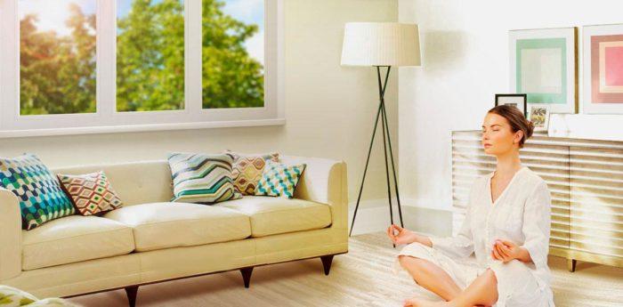 Применение звукоизоляционной штукатурки позволит без лишних затрат сделать уровень своего проживания в квартире комфортным