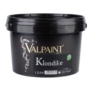 Декоративная штукатурка Klondike