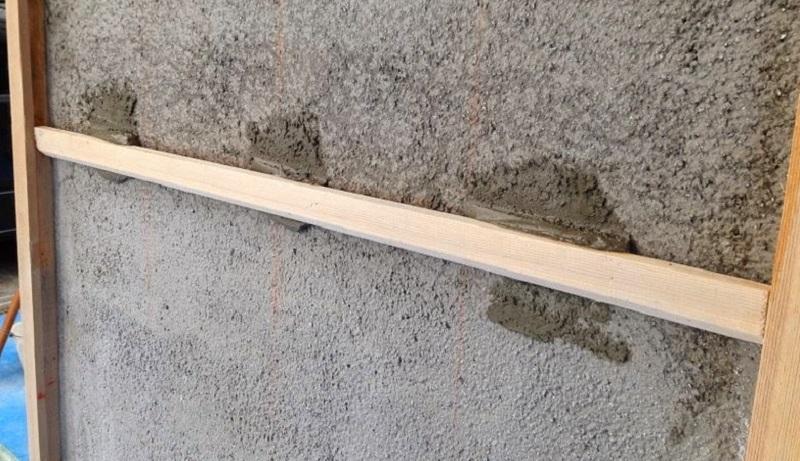 Маячки из дерева подвержены гниению