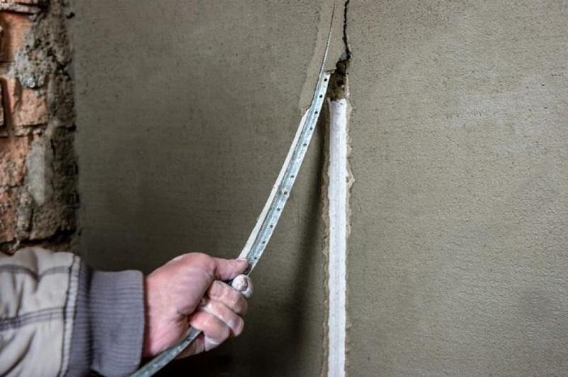 Маяки, изготовленные из тонкой листовой жести, после извлечения не пригодны к дальнейшей эксплуатации