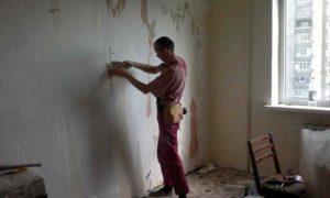 От качества подготовки зависит долговечность покрытия