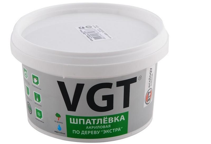 Шпаклевка VGT
