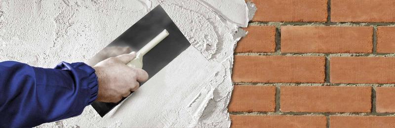 Шпаклевка кирпичной стены требует определенных знаний и навыков
