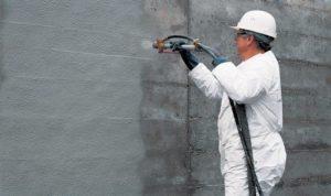 Также есть специализированные штукатурки, обладающие специфическими свойствами (шумоизоляцией, гидроизоляцией, теплозащитой)