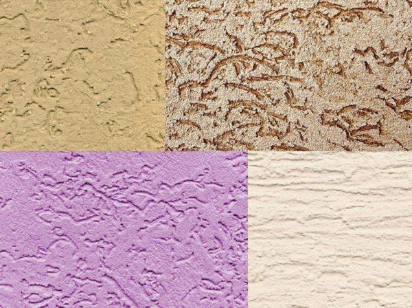 Важным правилом при выборе тона для покраски стен в помещении является сочетание оттенков