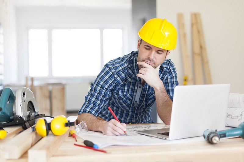 Перед началом работы следует произвести расчет необходимого количества материала
