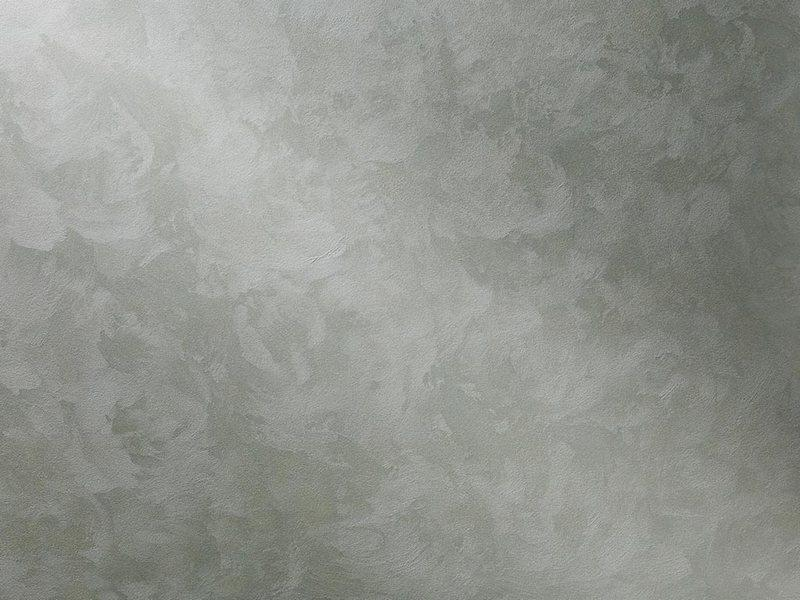 Штукатурка «Мокрый шелк»