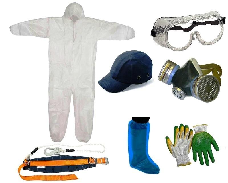 Спецодежда для штукатура – обязательная часть гардероба, которая защитит от воздействия на организм токсических веществ