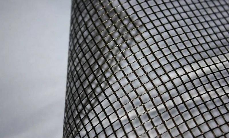 Базальтовая сетка долговечней металлической, поскольку она не подвержена коррозии