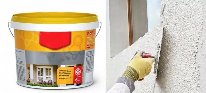Хорошая шпатлевка под покраску должна обладать рядом важных свойств