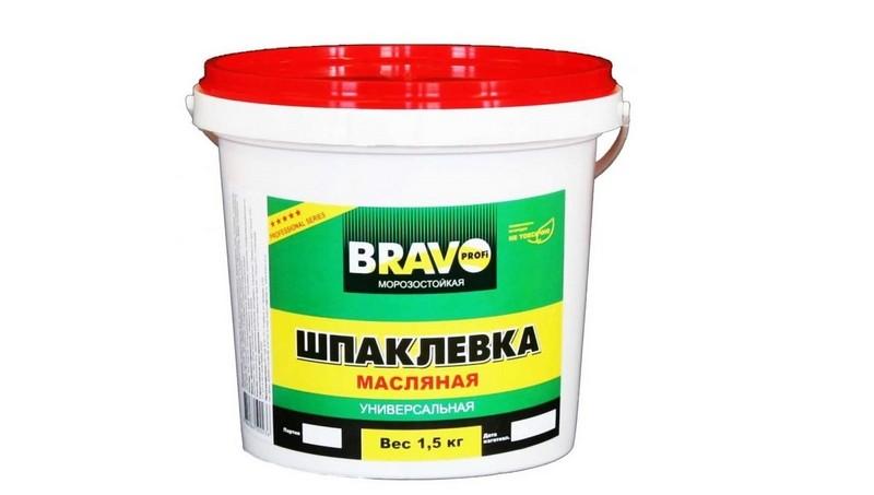 Масляные шпаклевки предназначены как для наружных, так и для внутренних работ