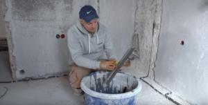 После вымачивания инструмент протирают влажной тряпкой или щеткой