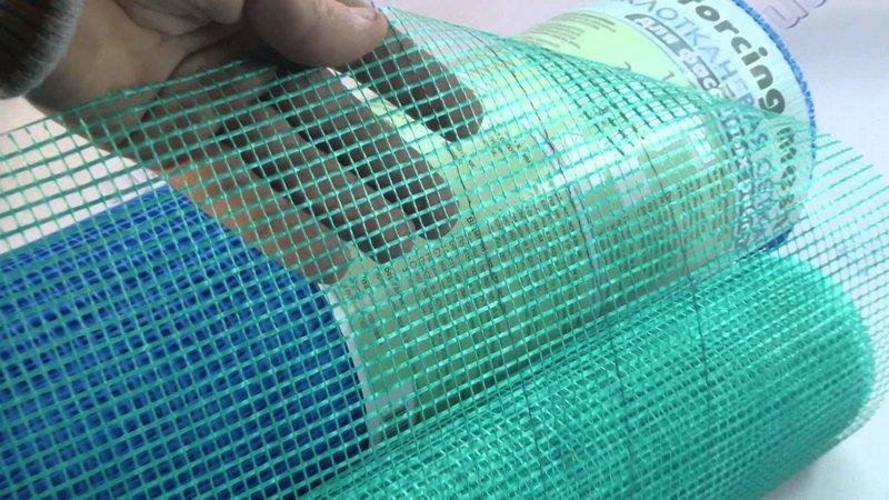 При покупке штукатурных сеток рекомендуется детально ознакомиться с основными параметрами изделий