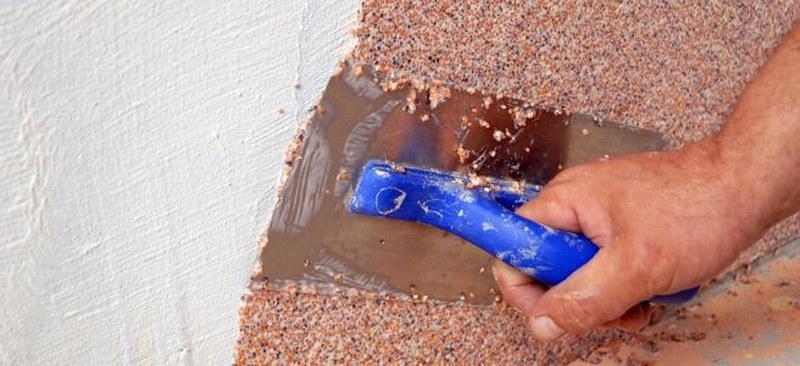 Расход минеральной штукатурки всегда довольно высок, так как она наносится слоем не менее 3 мм.