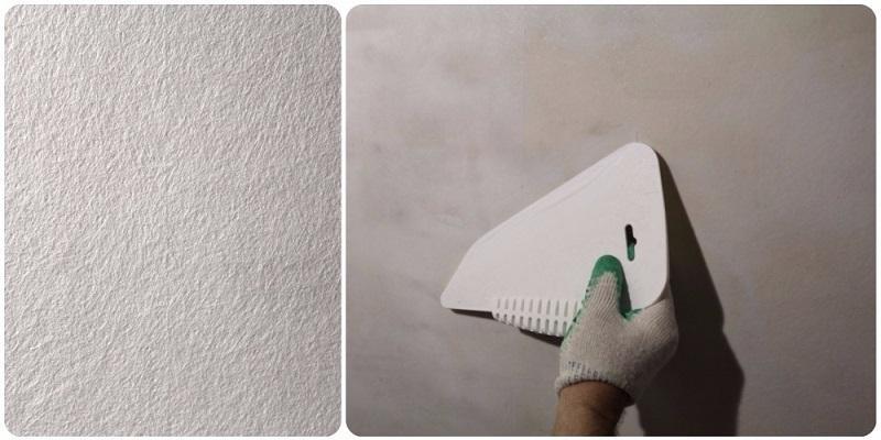 Стеклохолст предотвратит появление трещин при отделке стен