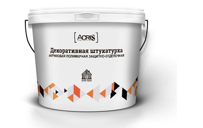 Акрилово-полимерная штукатурка - это универсальный материал, который применяют для обработки внутренних и наружных стен