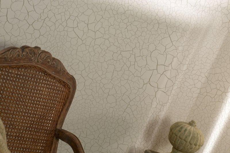Кракелюр - это экологически чистый материал, который не содержит никаких вредных компонентов