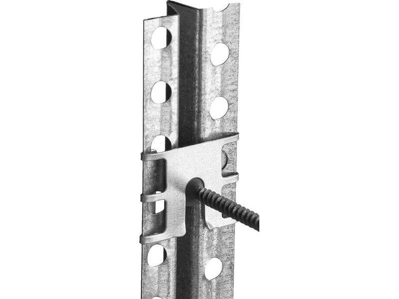 Креммер - удобное крепление маяков для штукатурки